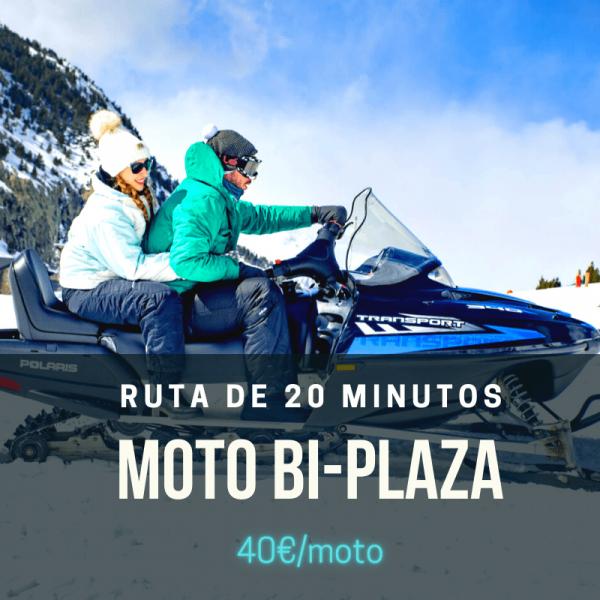 moto bi plaza